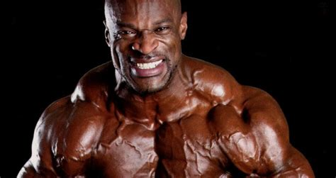ronnie coleman profile stats generation iron fitness