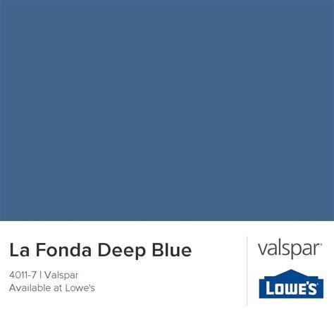 la fonda blue from valspar office things i want to do valspar blue