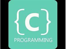 Best compiler for C programming language - YouTube C- Programming Logo