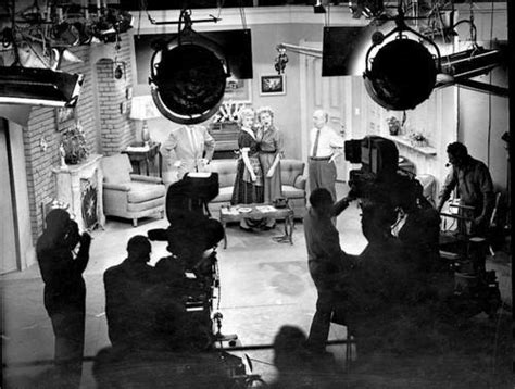i love lucy couch october 15 1951 i love lucy debuts rare on the set