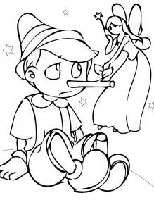 pinocchio coloring pages free printable pinocchio coloring pages for