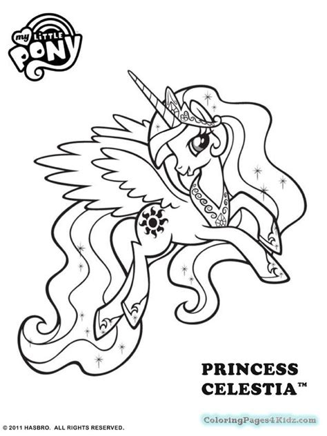 My Little Pony Coloring Pages Princess Cadence And Shining My Pony Coloring Pages Princess Cadence And Shining Armor