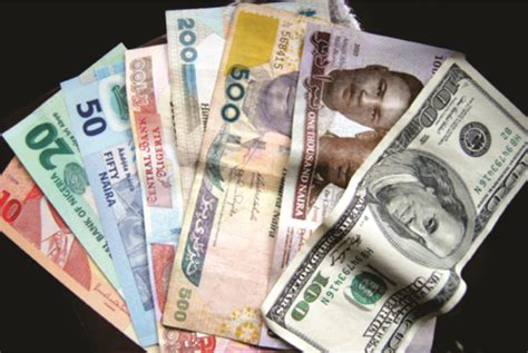 Set Naira naira weakens further as cbn set to clear dollar backlogs