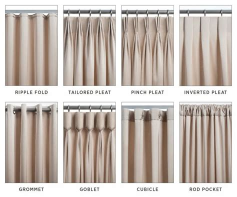cartridge pleat curtains 25 best ideas about drapes curtains on pinterest living