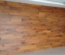 Wood Panel Wall Covering Wood Wall Covering Woodflooringtrends