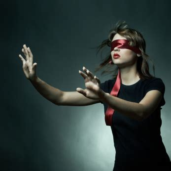 What Are The Words To Blinded By The Light Taking Off The Blindfold Exposing The Enemy A Wordy Woman