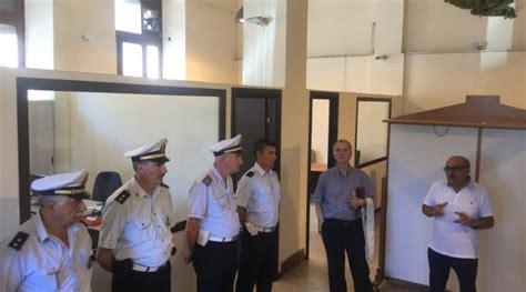 polizia municipale catania ufficio verbali riposto ecco la nuova sede della polizia locale