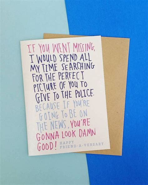 card ideas for friends birthday best 25 birthday card quotes ideas on bday