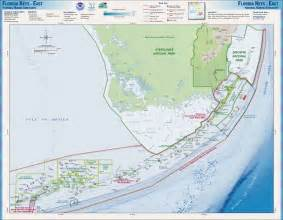 Florida Keys Map by Looe Key Wikipedia