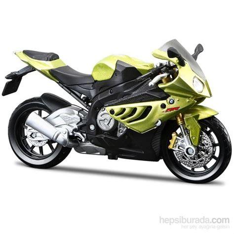maisto bmw srr  model motorsiklet fiyati