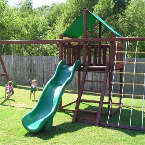 wooden swing price 25 best ideas about swing set kits on pinterest swing
