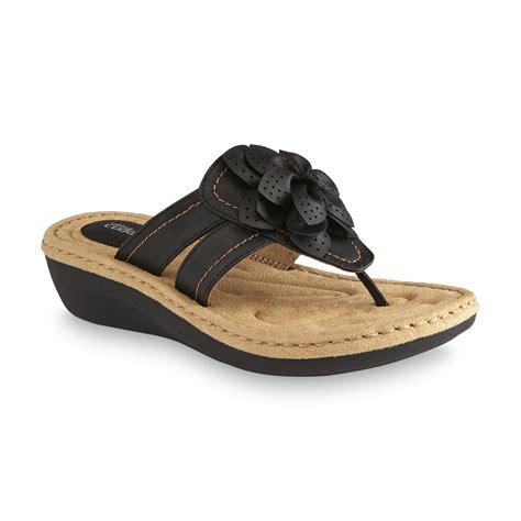 kmart womens sandals cobbie cuddlers womens sandals kmart