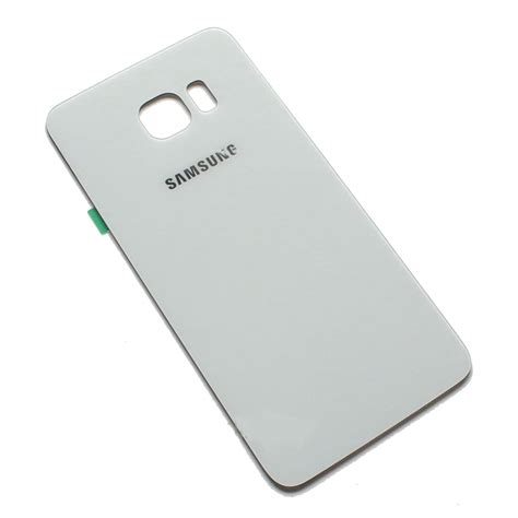 Backdoor Samsung Galaxy S6 Edge new battery cover glass housing back door for samsung