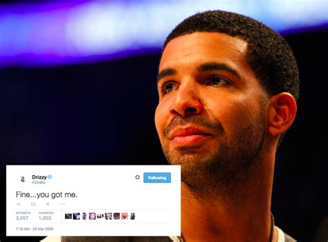twitter drake march 2006 twitter is born drake and most hip hop
