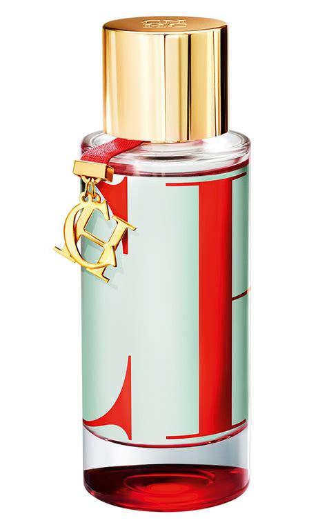 el perfume monografias el perfume monografias ch l eau 2017 carolina herrera perfume a new fragrance