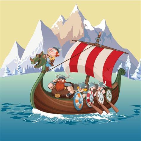 imagenes de barcos para niños 17 mejores ideas sobre barco vikingo en pinterest arte