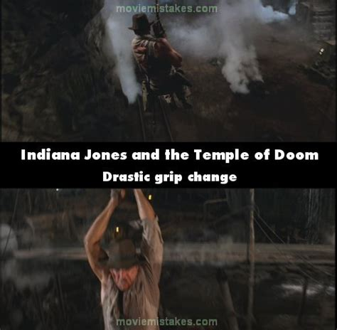 temple of doom quotes indiana jones and the temple of doom 1984 mistake picture id 13936