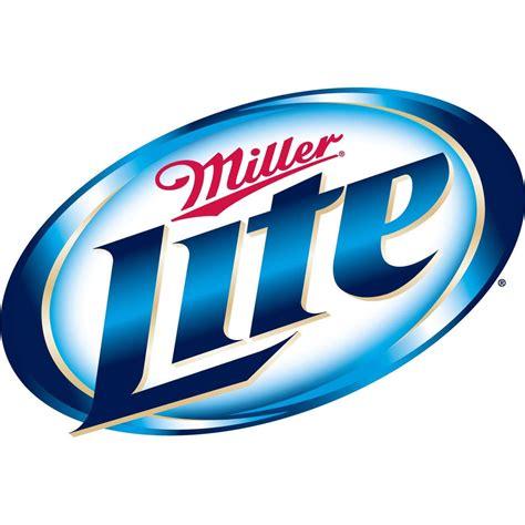 Miller Lite Stickers