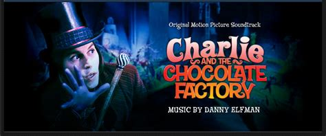 danny elfman charlie and the chocolate factory danny elfman s music for a darkened people charlie and