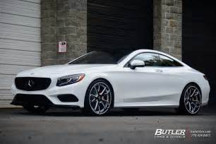 2015 Mercedes S550 Sedan Mercedes S550 Coupe On F2 19 Ecl