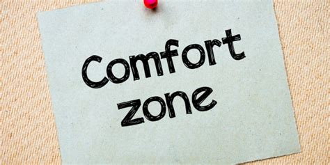 ways to get out of your comfort zone 6 whys and ways to get out of your comfort zone a step