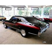Chevrolet Malibu 1968 Review Amazing Pictures And Images