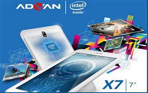 Tablet Advan Intel Terbaru tablet advan terbaru berotak intel atom 3 advan vandroid