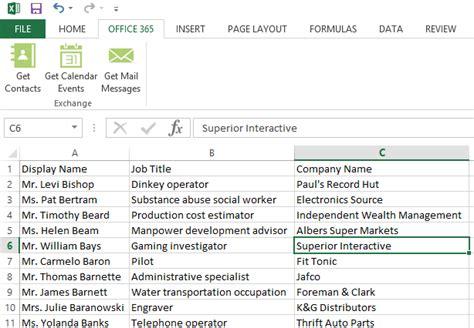 Office 365 Vba Excel Vba Active Directory Authentication Excel Vba