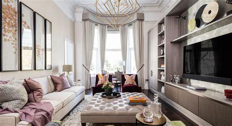 top interior design trends   mansion global