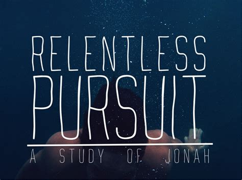 relentless pursuit a story of god s overwhelming grace books relentless pursuit milton bible church