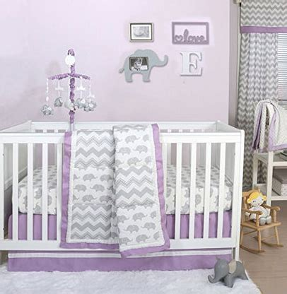 Cocalo Jacana Crib Bedding Set Bedding Sets