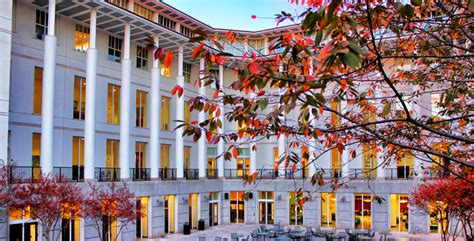 Emory Mba Ranking by B School Launches Branding Caign The Emory Wheel