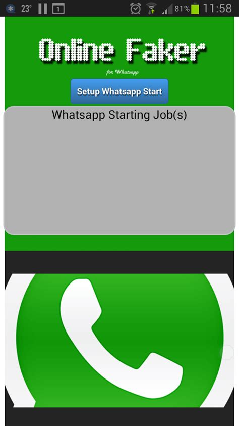 whatsapp apk 1 whatsapp faker apk 1 dlapk4all