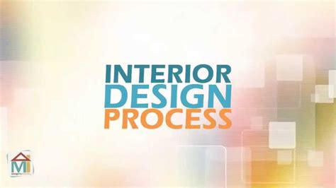 interior design process steps interior design process steps