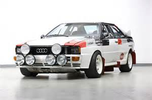 audi quattro a1 1982 sprzedane gie蛯da klasyk 243 w