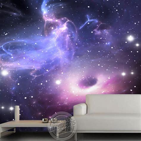galaxy wallpaper buy aliexpress com buy free shipping ktv bar large mural