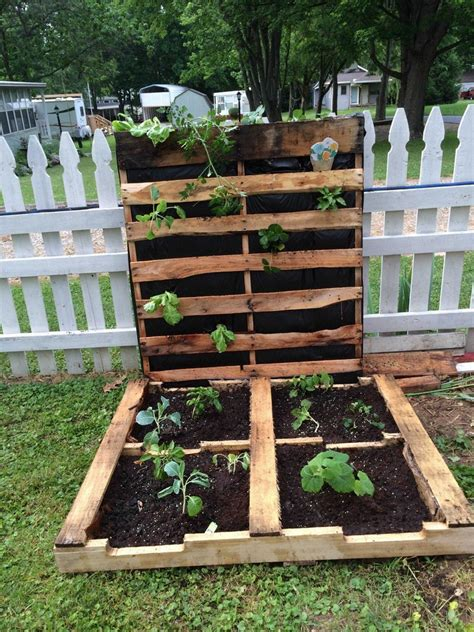 Wood Pallet Garden Ideas Some Genius Projects To Try With Recycled Wood Pallets