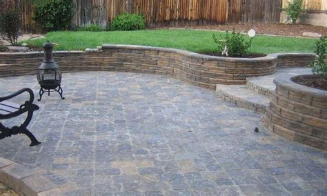 pavestone patio newsonair org