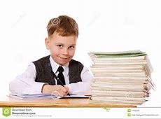 Kid studying stock photo. Image of ready, expressing ... Lesson 6.1 Homework