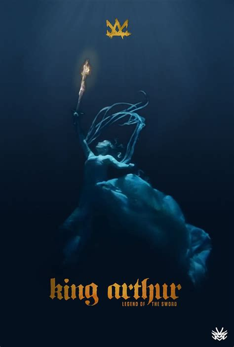 se filmer king arthur legend of the sword king arthur legend of the sword movie poster by