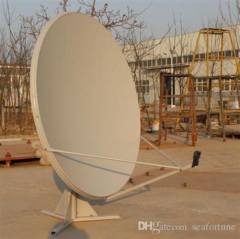 cminches  band dish antenna offset satellite antenna antenna man antennas  tv