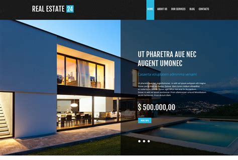 best wordpress real estate themes 2017 agencies realtors