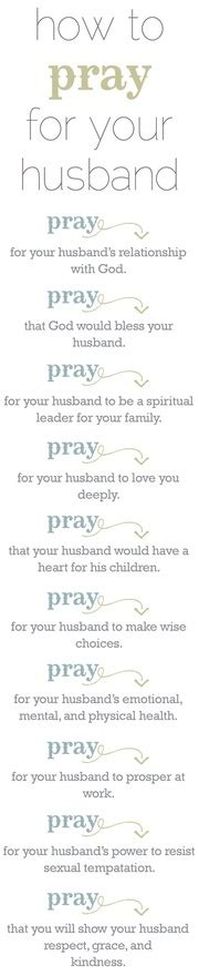 when a husband prays books for my husbands birthday my gave me the book 31