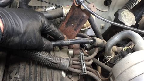 chevy     cyl injector replacement cheat