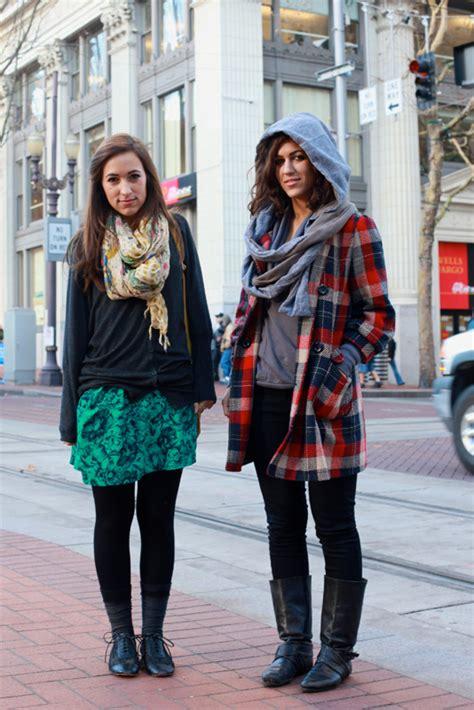 fashionist and alexandra sw morrison portland