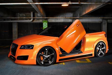 Audi A3 Cabrio Tuning by Magicmanu Tuning Virtuel Voir Le Sujet Audi A3