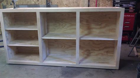Garage Shelving Made In Usa Woodworking Projects Garage Storage