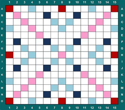 Grille De Scrabble by Scrabble R 232 Gle Du Jeu