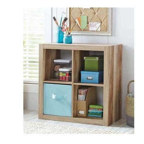 better homes and gardens bookcase better homes and gardens bookshelf square storage cabinet