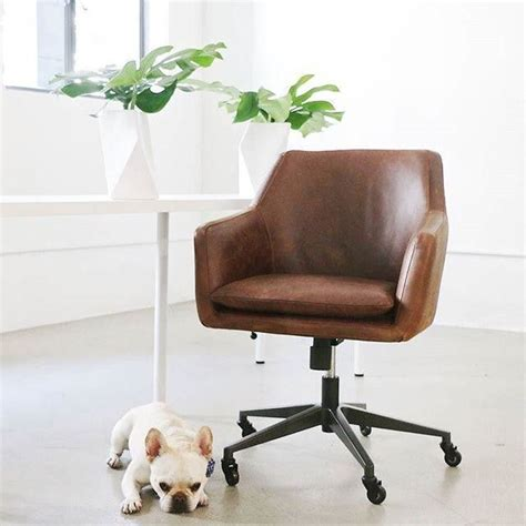 25 best ideas about office chairs on tufted